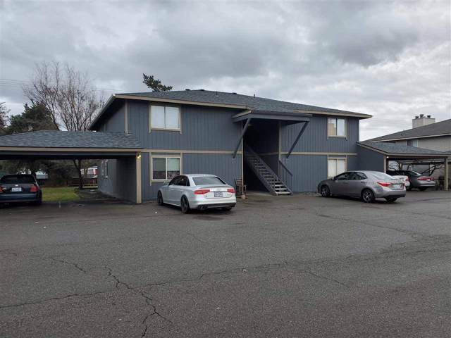 4719 N Sullivan Rd 4709/4719 N. Su, Spokane Valley, WA 99216 (#202010961) :: RMG Real Estate Network