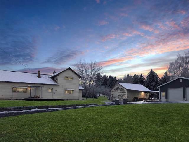 902 W California St, Garfield, WA 99130 (#202010963) :: RMG Real Estate Network