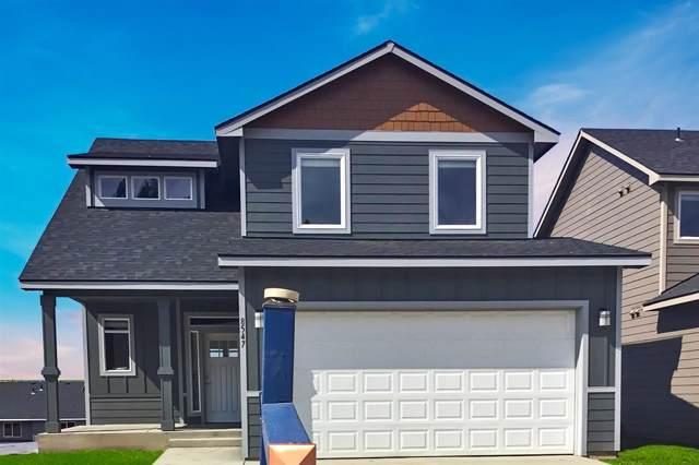 8547 N James Dr, Spokane, WA 99208 (#202010966) :: Prime Real Estate Group