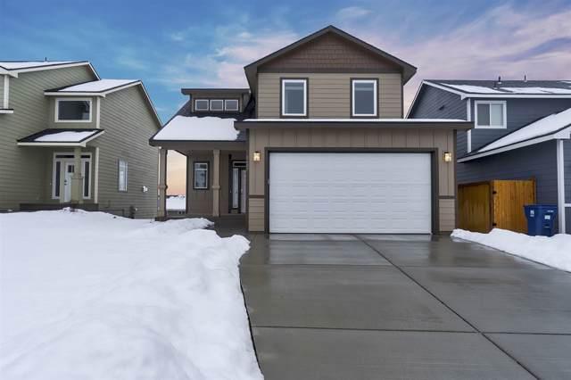 8607 N James Dr, Spokane, WA 99208 (#202010968) :: Five Star Real Estate Group