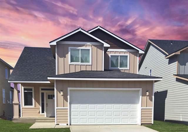 8521 N James Dr, Spokane, WA 99208 (#202010969) :: Five Star Real Estate Group