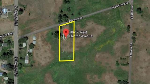 10617 W Electric Ave, Spokane, WA 99224 (#202010973) :: The Synergy Group