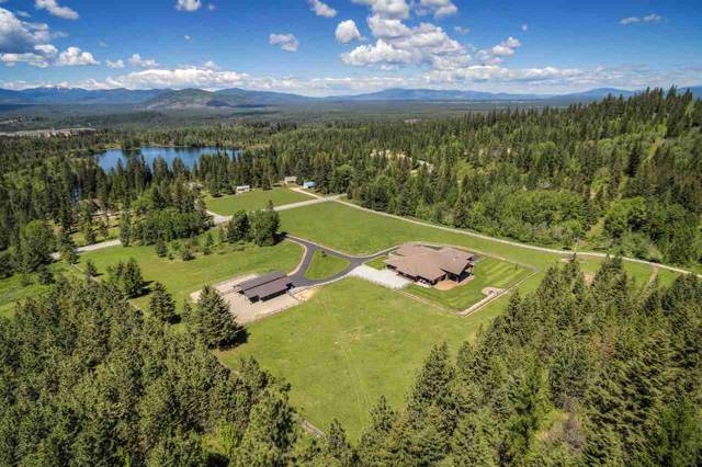 21776 N Rimrock Rd, Hayden, ID 83835 (#202010987) :: The Spokane Home Guy Group