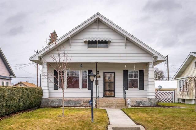 1812 W Carlisle Ave, Spokane, WA 99205 (#202011035) :: The Spokane Home Guy Group