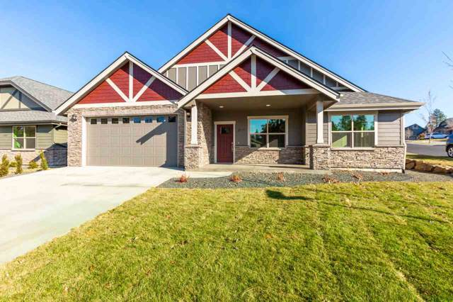 2515 S Grapetree Dr, Spokane, WA 99203 (#202011061) :: The Hardie Group