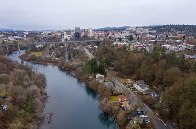 2101 W Clarke Ave, Spokane, WA 99201 (#202011064) :: The Synergy Group