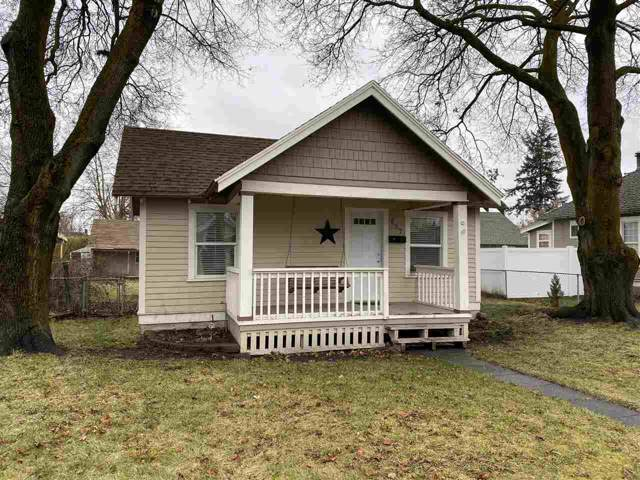 627 W Providence Ave, Spokane, WA 99205 (#202011085) :: Prime Real Estate Group