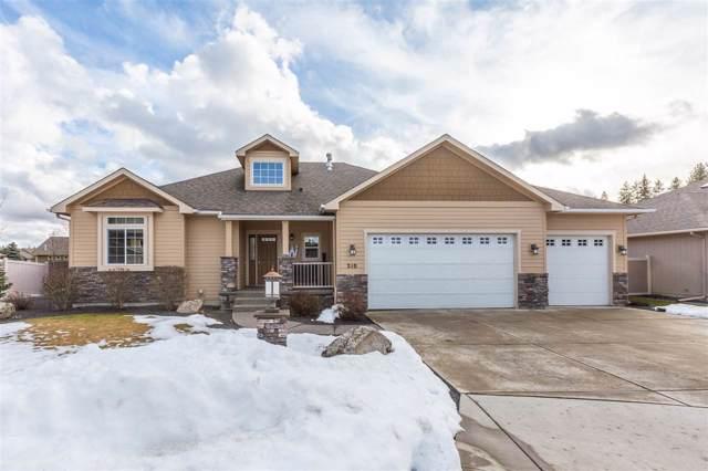 210 E Alexa Ct, Spokane, WA 99208 (#202011091) :: Prime Real Estate Group