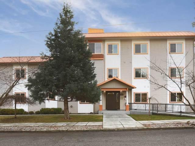 2203 W 5th Ave 1B, Spokane, WA 99201 (#202011098) :: Prime Real Estate Group
