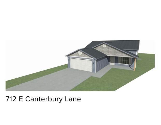 712 E Canterbury Ln, Colbert, WA 99005 (#202011162) :: Keller Williams Realty Colville