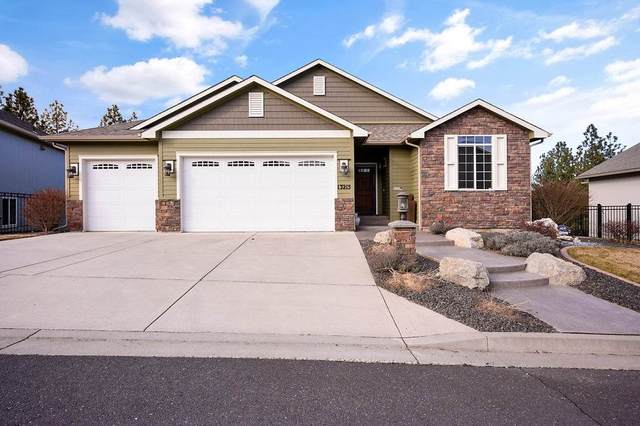 13215 N Mayfair Ln, Spokane, WA 99208 (#202011197) :: The Hardie Group