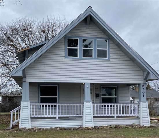6201 N Smith St, Spokane, WA 99208 (#202011202) :: Prime Real Estate Group