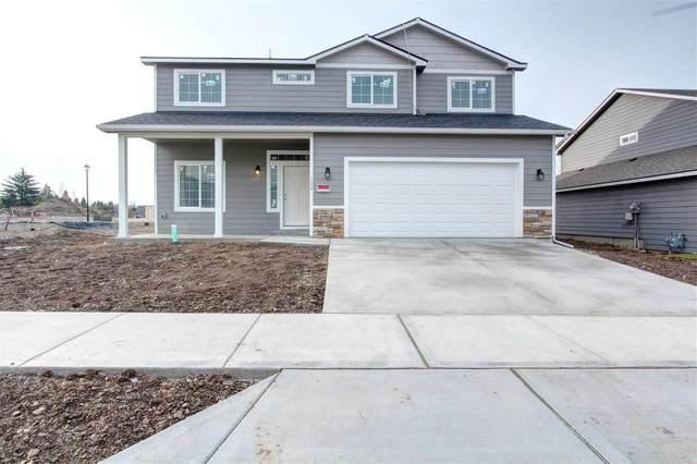 18326 E 1st St, Spokane Valley, WA 99016 (#202011210) :: Prime Real Estate Group