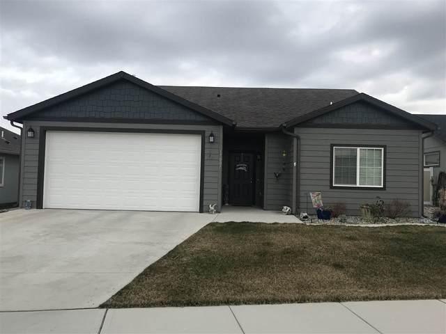 1601 E Marilyn Cir, Deer Park, WA 99006 (#202011260) :: The Spokane Home Guy Group