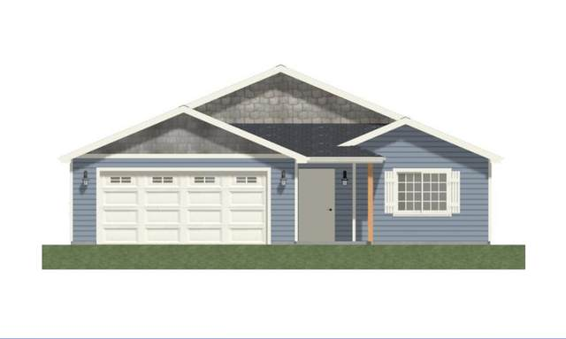 1529 E Marilyn Cir, Deer Park, WA 99006 (#202011264) :: The Spokane Home Guy Group