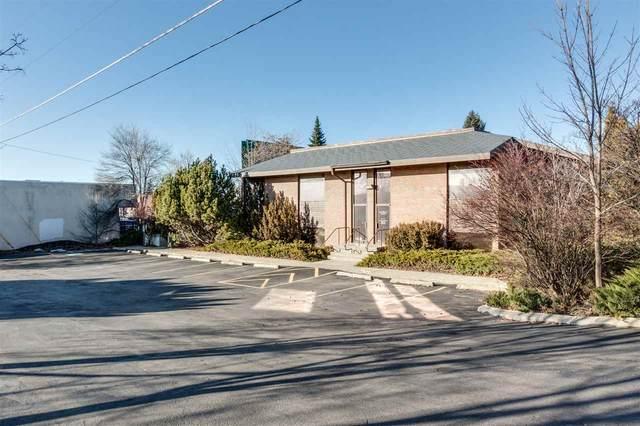 301 W Indiana Ave, Spokane, WA 99205 (#202011265) :: The Synergy Group
