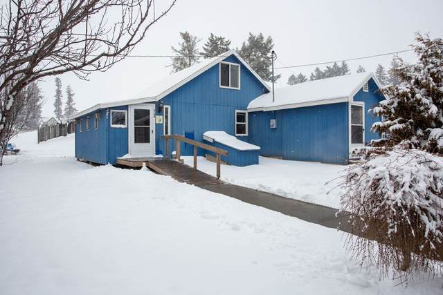 318 W Bridge St, Latah, WA 99018 (#202011294) :: The Spokane Home Guy Group