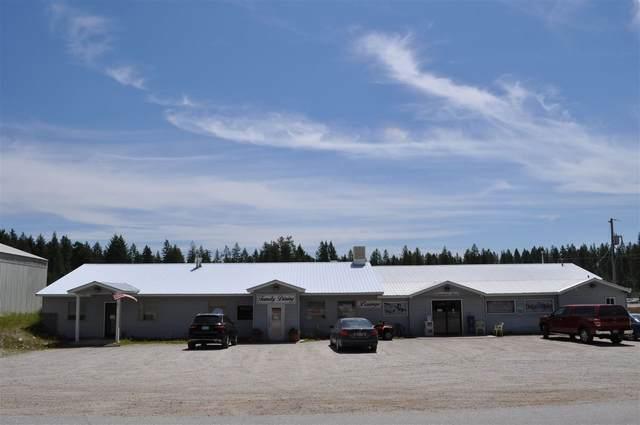 802 Southshore Diamond Lake Rd, Newport, WA 99156 (#202011302) :: Northwest Professional Real Estate