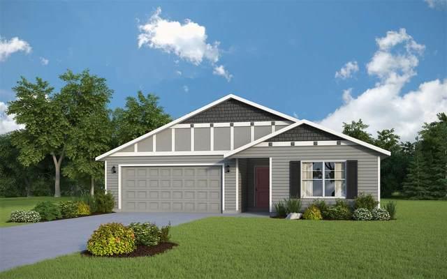 """1726 E """"C"""" St (Woodland), Deer Park, WA 99006 (#202011323) :: The Spokane Home Guy Group"""