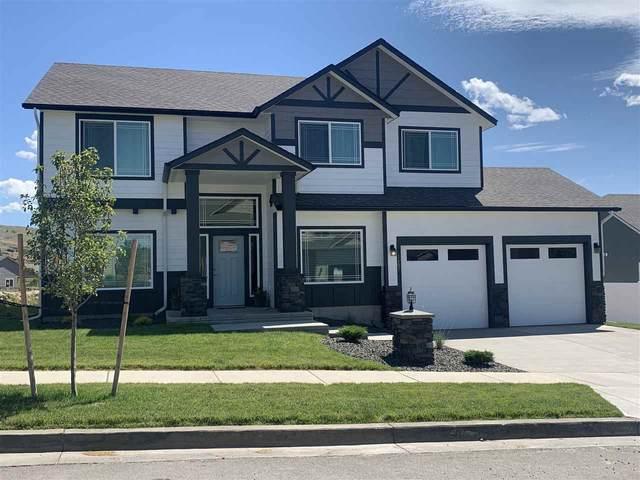 19601 Ellie Mae Ln, Spokane Valley, WA 99016 (#202011325) :: Five Star Real Estate Group