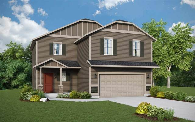 "1610 E ""C"" St (Whistler), Deer Park, WA 99006 (#202011335) :: The Hardie Group"