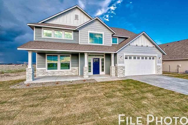 19603 E Ellie Mae Ave, Spokane Valley, WA 99016 (#202011350) :: Five Star Real Estate Group