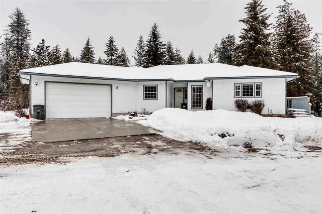 39211 N Ponderosa Ln, Deer Park, WA 99006 (#202011358) :: The Spokane Home Guy Group