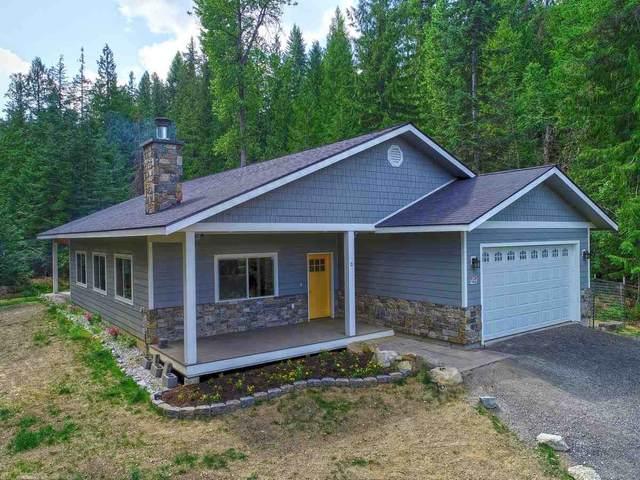 2020 Deeter Rd, Newport, WA 99156 (#202011367) :: Northwest Professional Real Estate