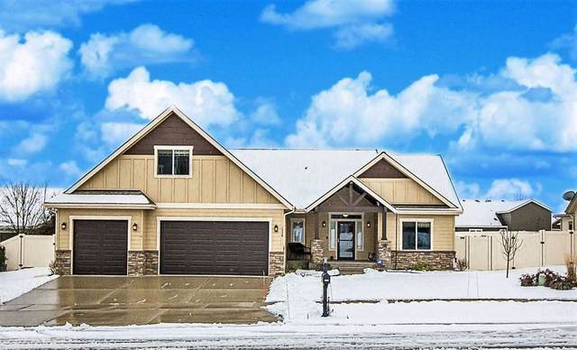 1338 W Hydrilla Ave, Post Falls, ID 83854 (#202011378) :: The Spokane Home Guy Group