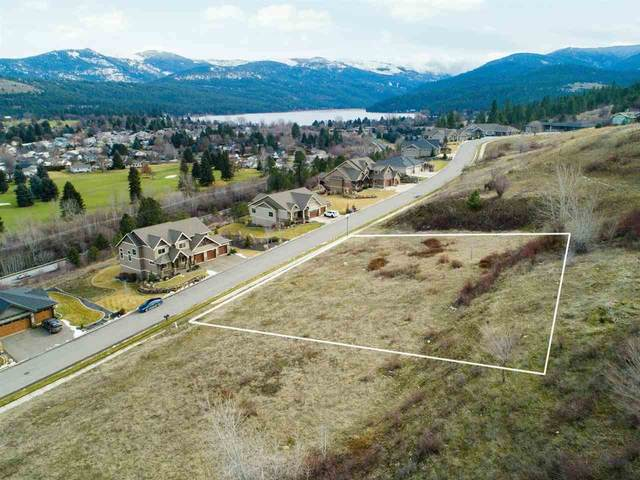 551 N Stimson Ln, Liberty Lake, WA 99019 (#202011386) :: Northwest Professional Real Estate