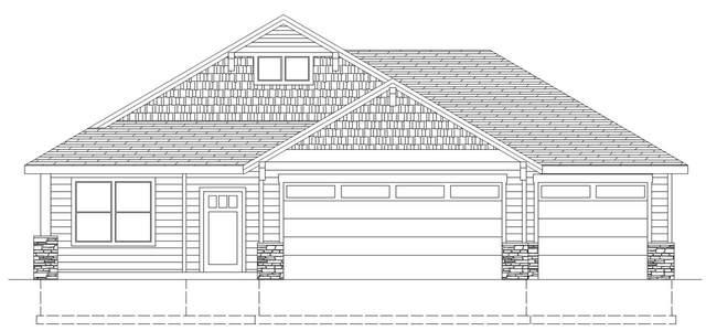 625 W Basalt Ridge Dr, Spokane, WA 99224 (#202011387) :: Northwest Professional Real Estate