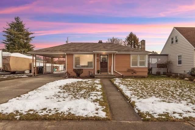 5628 N Nettleton St, Spokane, WA 99205 (#202011417) :: The Spokane Home Guy Group