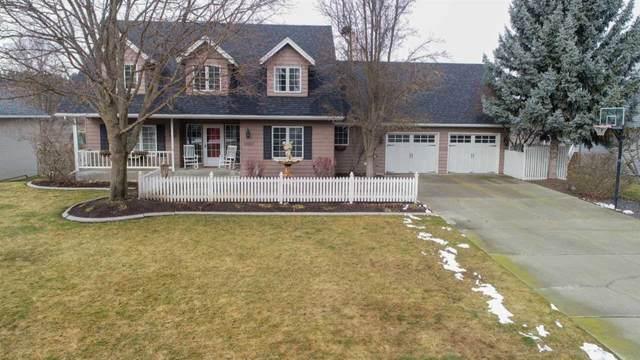 11922 S Player Dr, Spokane, WA 99223 (#202011440) :: Prime Real Estate Group
