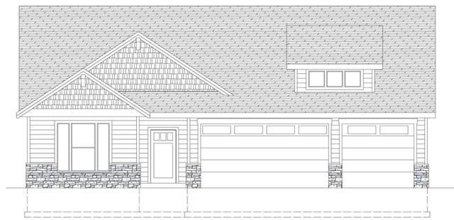 603 W Basalt Ridge Dr, Spokane, WA 99224 (#202011455) :: Northwest Professional Real Estate