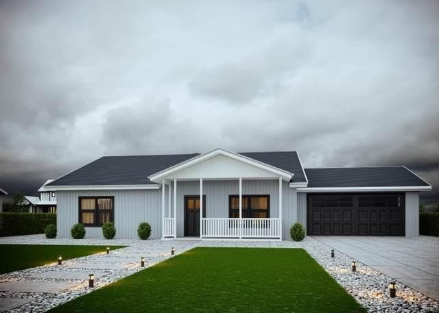 1409 W Spofford Rd, Spokane, WA 99205 (#202011462) :: RMG Real Estate Network