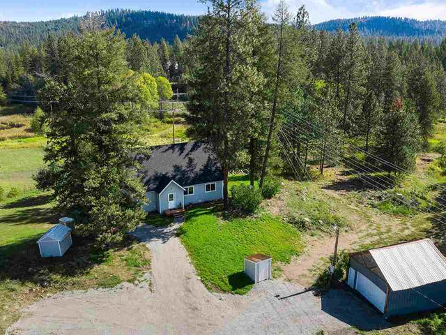 4905 E Deer Park Milan Rd, Chattaroy, WA 99003 (#202011473) :: Northwest Professional Real Estate