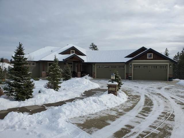 226 N Legacy Ridge Dr, Liberty Lake, WA 99019 (#202011484) :: Northwest Professional Real Estate