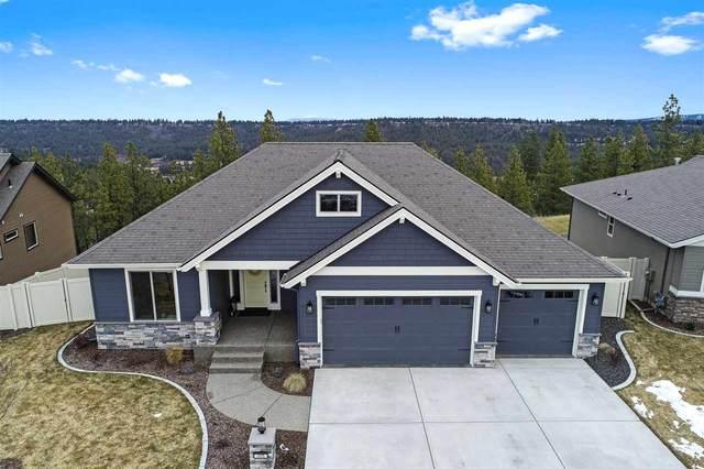 468 W Basalt Ridge Dr, Spokane, WA 99224 (#202011487) :: Top Agent Team