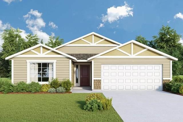 624 S Grady Ln, Spokane Valley, WA 99016 (#202011494) :: Chapman Real Estate