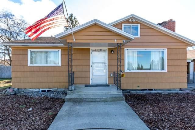 13012 E Mission Ave, Spokane Valley, WA 99216 (#202011495) :: The Spokane Home Guy Group