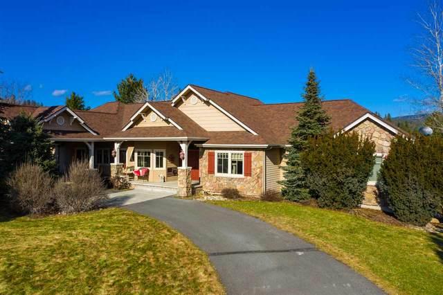 13309 E Peone Valley Ln, Mead, WA 99021 (#202011496) :: Prime Real Estate Group