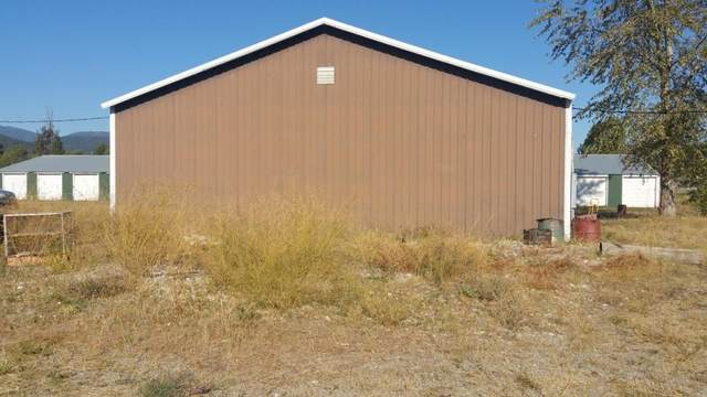663 Elm Tree Dr, Colville, WA 99114 (#202011503) :: Prime Real Estate Group