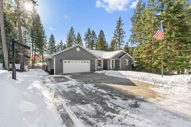 527 Quail Loop, Newport, WA 99156 (#202011530) :: Northwest Professional Real Estate
