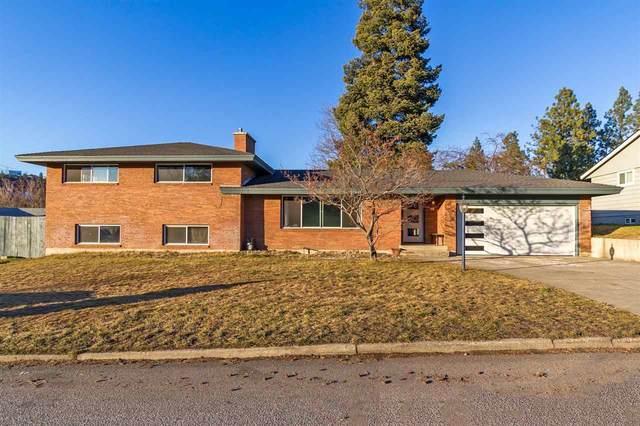 612 W Cascade Way, Spokane, WA 99208 (#202011534) :: The Hardie Group