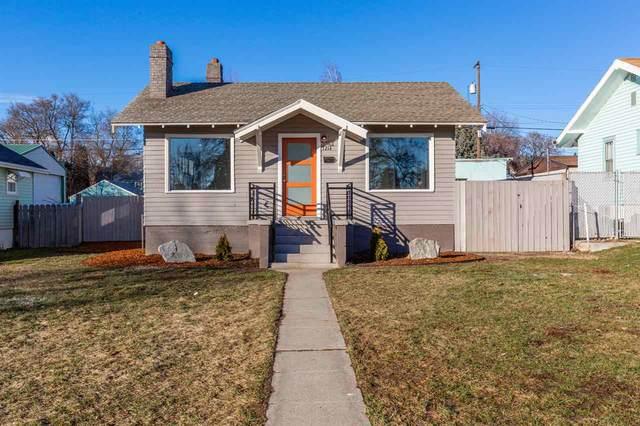 3214 W Fairview Ave, Spokane, WA 99205 (#202011536) :: Prime Real Estate Group