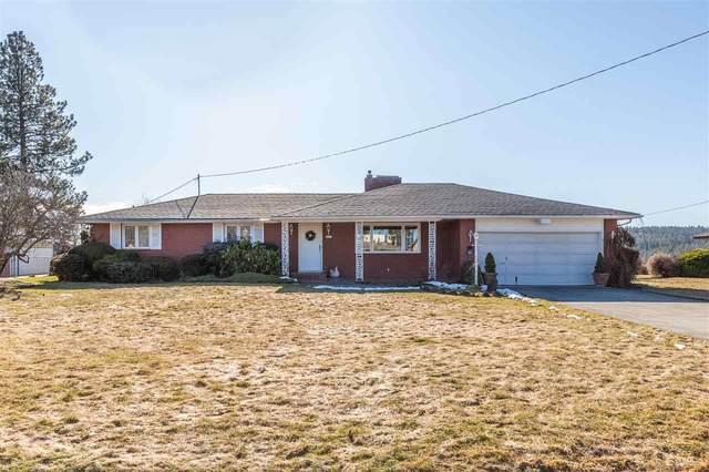 5515 W Northwest Blvd, Spokane, WA 99205 (#202011537) :: Prime Real Estate Group