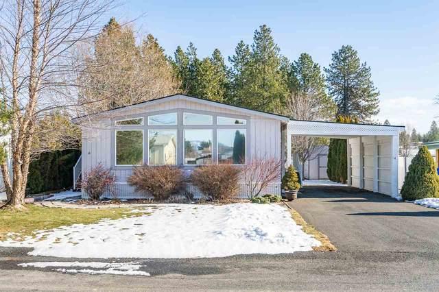 407 E H St #16, Deer Park, WA 99006 (#202011540) :: Prime Real Estate Group