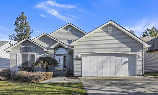 6715 S Meadow St, Spokane, WA 99224 (#202011552) :: Northwest Professional Real Estate