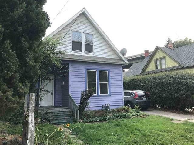 1417 W Main Ave, Spokane, WA 99201 (#202011553) :: Five Star Real Estate Group