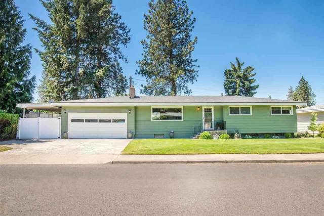 6429 N Fotheringham St, Spokane, WA 99208 (#202011554) :: The Synergy Group